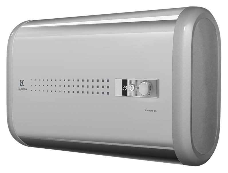 ВодонагревательElectrolux EWH 30 Centurio DL Silver H