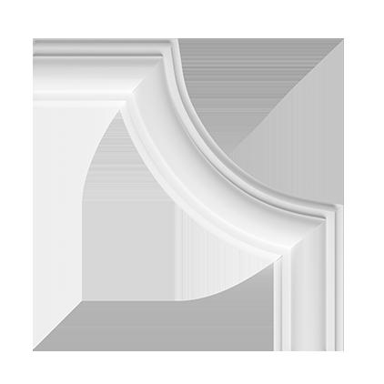 1.52.322 Европласт угловой элемент