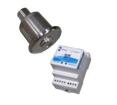 Пневмо-кнопка сенсорная с нишей под плитку с реле Flexinox  (87100975+87189080)