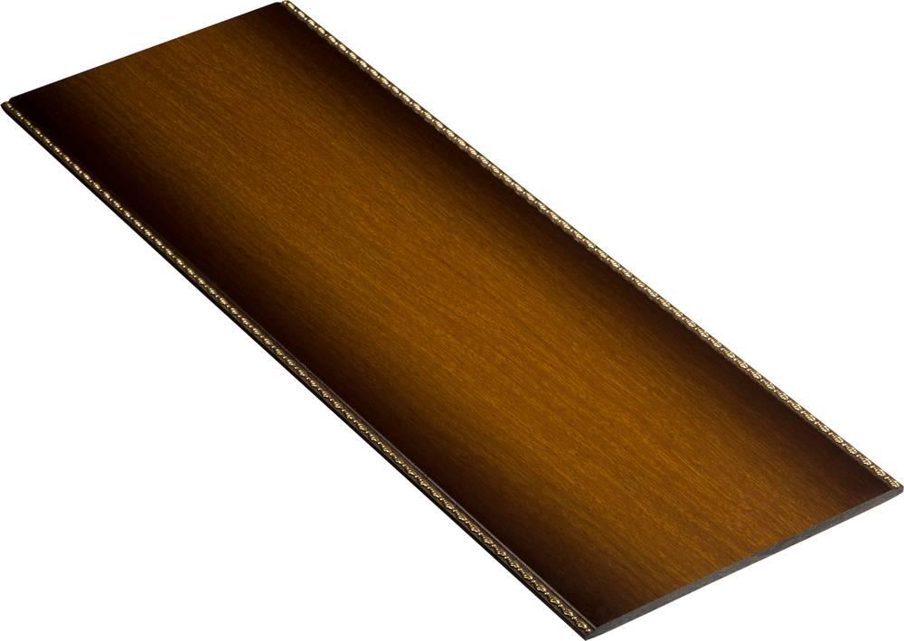 Декоративная панель Decomaster F20-51 (размер 200х7х2400)