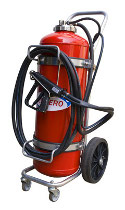 Огнетушитель воздушно-эмульсионный ОВЭ-50 УПТВ-55