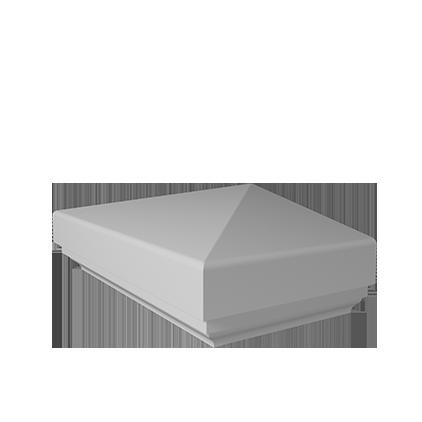 4.76.111 Европласт, Полукрышка пирамида