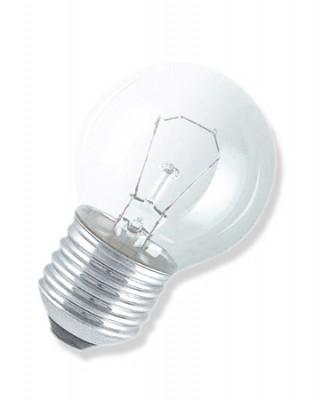 Лампа эл. накаливания 60Вт Е27