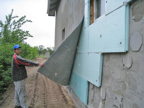 Изготовление фасад своими руками фото