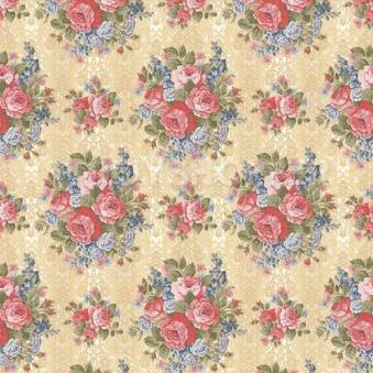 Обои WNP wallcovering Floral 21005-4