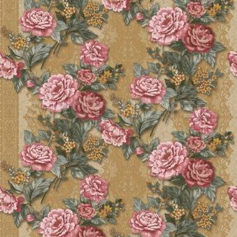 Обои WNP wallcovering Floral 21001-5