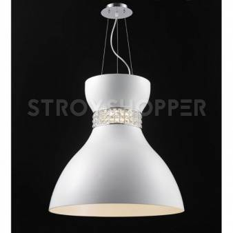 Подвес Crystal Lamp D1424-1WH