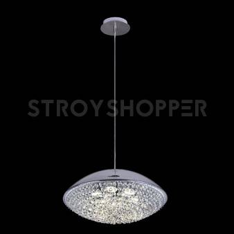 Подвес Natali Kovaltseva 11304/6P CHROME, G9 LED