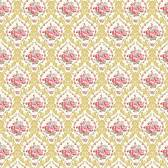 Обои WNP wallcovering Floral 21009-2