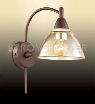 Бра ODEON LIGHT 2625/1W