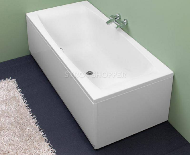 Акриловые ванны kolpasan