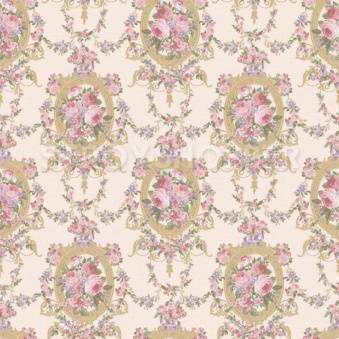 Обои WNP wallcovering Floral 21003-3