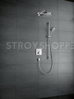 Дубль! Термостат Hansgrohe ShowerSelect 15763000 для душа