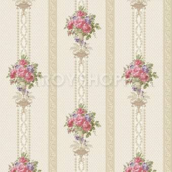 Обои WNP wallcovering Floral 21007-4