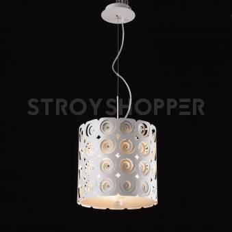 Подвес Crystal Lamp D1479-3WH