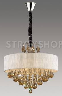 Подвес Crystal Lamp P8191B-5L
