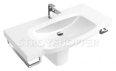 Раковина Villeroy and Boch Sentique 5142 80 R1 alpin
