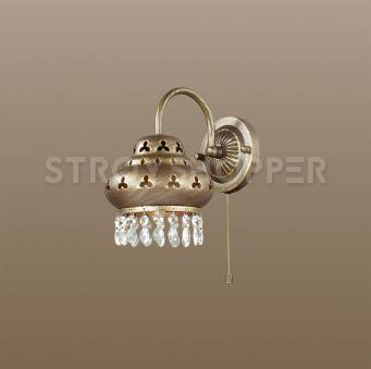 Бра Odeon Light 2841/1W