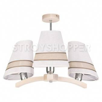 Люстра TK Lighting 802 Mila 3