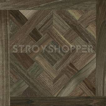 Плитка Casa Dolce Casa Wooden Tile of CDC Decor Walnut