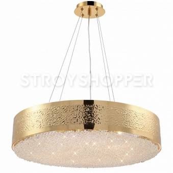 Подвес Crystal Lux Antinori SP9 ORO