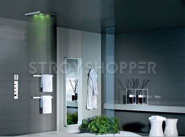 Верхний душ Gessi Private Welness 32948.238