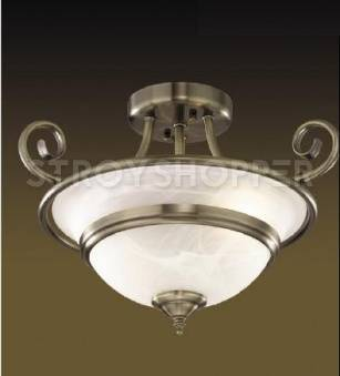 Люстра Odeon Light 2573/2C