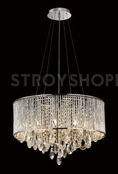 Подвес Crystal Lamp P8144-8L