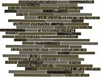 Плитка L Antic Colonial Eternity Mini Strip Emperador L100097104