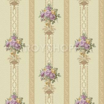 Обои WNP wallcovering Floral 21007-6