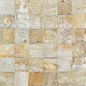 Плитка Colori Viva Travertino Mos.Polished Travertine CV20095