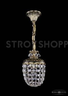 Люстра Bohemia Crystal 1777.14.GB