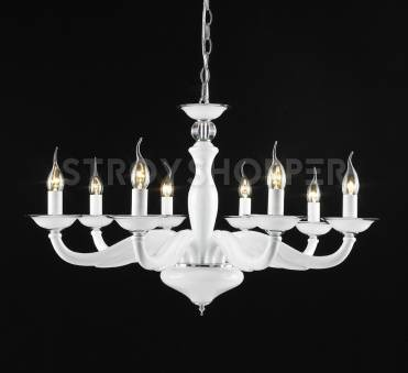 Люстра Crystal Lamp D1406-8