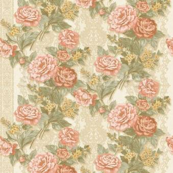 Обои WNP wallcovering Floral 21001-2
