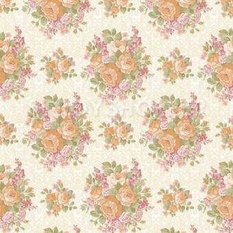Обои WNP wallcovering Floral 21005-1