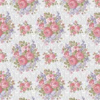 Обои WNP wallcovering Floral 21005-3