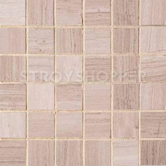 Плитка Colori Viva Wooden Mos. Light Wooden Vein Polished CV20154