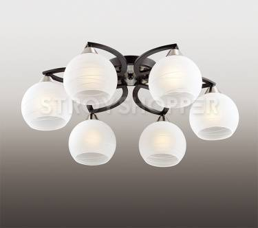 Люстра ODEON LIGHT 2773/6C