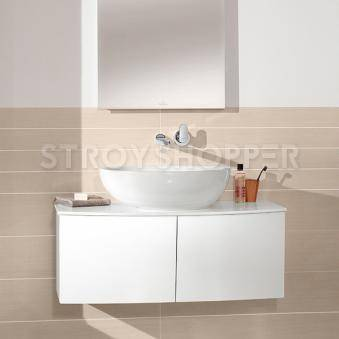 Раковина Villeroy and Boch Aveo new generation 4132 60 R1 alpin