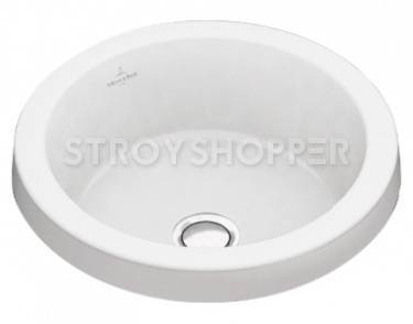 Рукомойник Villeroy and Boch Architectura 4165 40 01 alpin