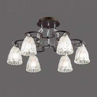 Люстра Crystal Lamp H0032C-6L