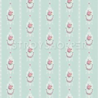 Обои WNP wallcovering Floral 21010-5