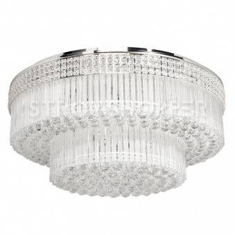 Люстра MW-Light 464015139 с пультом