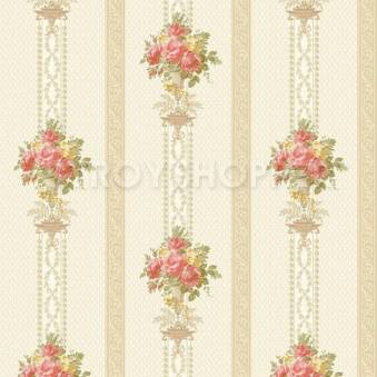 Обои WNP wallcovering Floral 21007-3