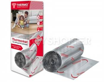 Термомат Thermo TVK-130 LP 4 м2 под ламинат