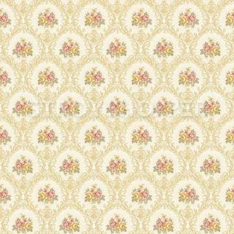 Обои WNP wallcovering Floral 21015-2