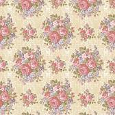 Обои WNP wallcovering Floral 21005-2